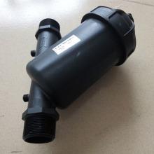 供应喷淋过滤器 Y型叠片式滤芯 灌溉碟片过滤器规格 过滤装置