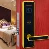 智能酒店门锁,广东电子门锁图片