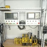 FANUC驱动器伺服电机电路板图片