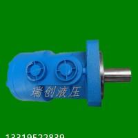 长沙 JH-100摆线式液压马达 ,JH-125液压马达厂家直供
