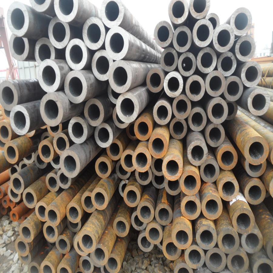 50CrV无缝钢管价格_20CrMo无缝钢管价格_石油裂化无缝钢管价格