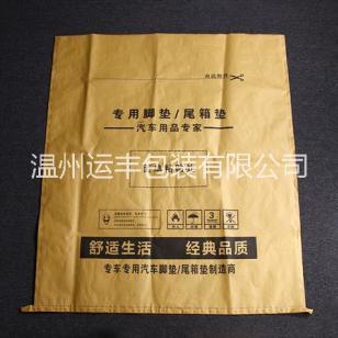 纸塑复合袋,牛皮纸编织袋图片