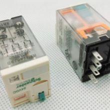 施耐德继电器RXM系列一级代理商 RXM4AB2BD