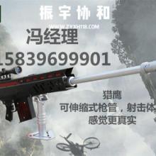 大型军事模型-游艺气炮大炮-国防教育基地展品军事主题公园设备