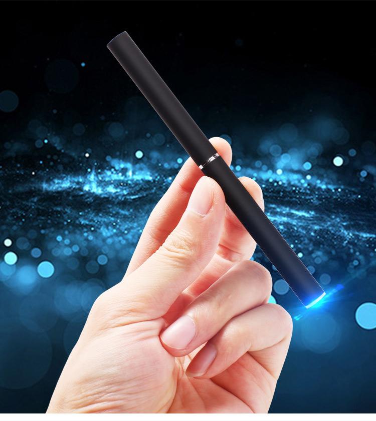 新款电子烟 新款电子烟充电杆大容量 电子  烟808D电子烟戒烟充电usb套装定制