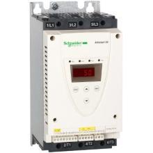 施耐德软起动器ATS22系列一级代理商 ATS22C17Q