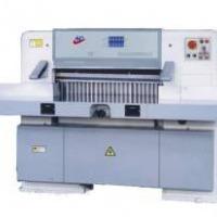 机械式高切纸机