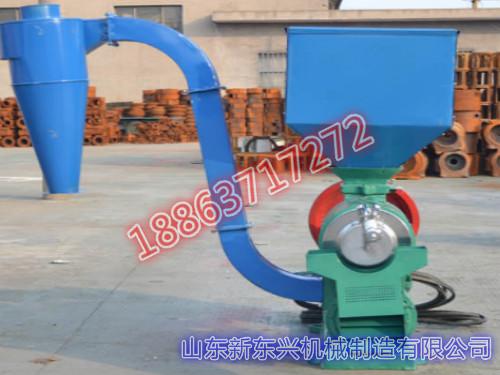 稻谷加工设备销售