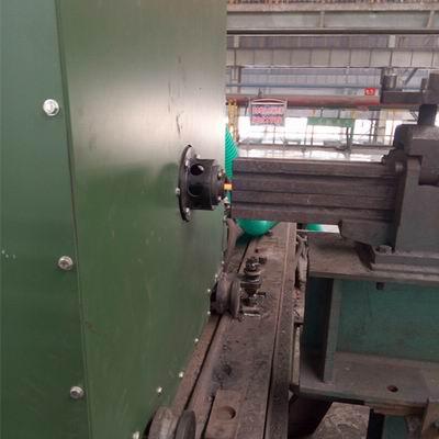 线材测径仪功能强大 高线测径仪 蓝鹏测控可定制