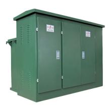 上海箱式变电站厂家直销 美式箱变哪家好 质量保证批发