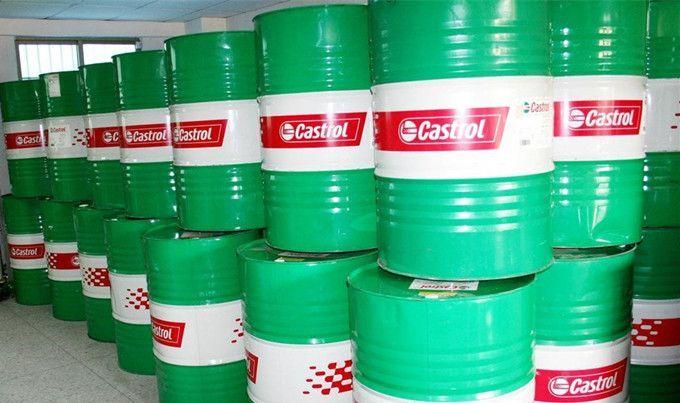正达 L-CKC 工业闭式嘉实齿轮油 68号~680号