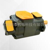 4525VQ57A15-1CC20R高性能双联油泵 高压高性能叶片泵