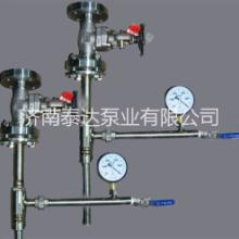 供应河南ZPBG 河南不锈钢高压喷射泵