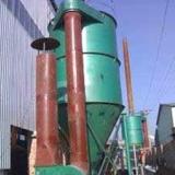 机械回转反吹扁袋除尘器厂家价格