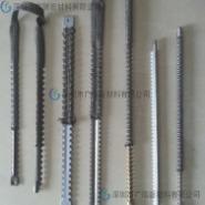 钢化篮齿条包覆耐高温套管/高温线图片
