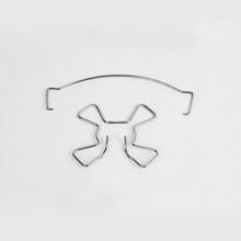 厂家直销 各种弹簧 扭簧 拉簧 铁丝成型 弹簧工艺品等定制加工批发