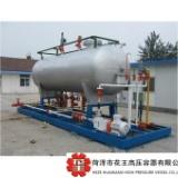 【厂家供应】液化气撬装站储罐 移动式调压撬 出口产品发明专利