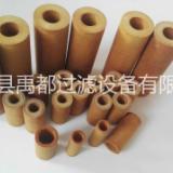 供应用于气液过滤的烟气检测仪器滤芯 分析仪纤维滤芯
