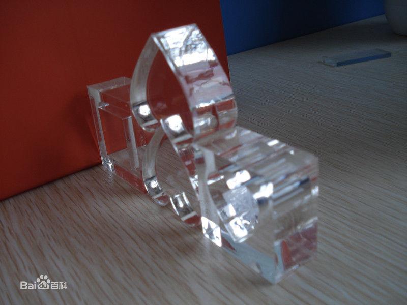 透明亚克力板任意定制有机玻璃板材定做加工定做保证质量