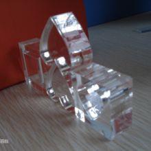 透明亚克力板任意定制有机玻璃板材定做加工定做保证质量图片