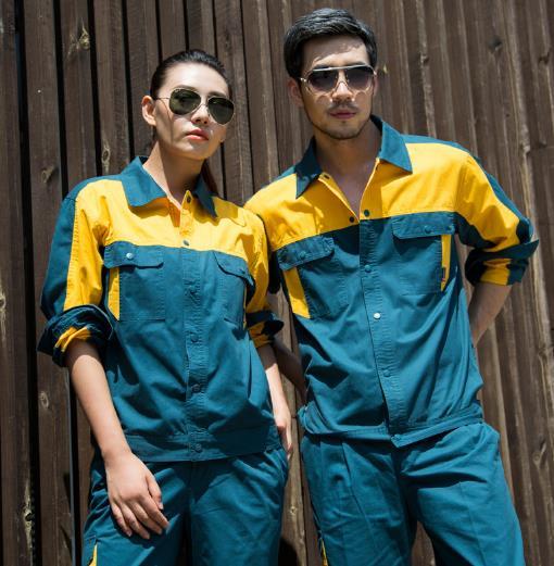 订做男衬衫厂家制作工服冲锋衣的厂销售