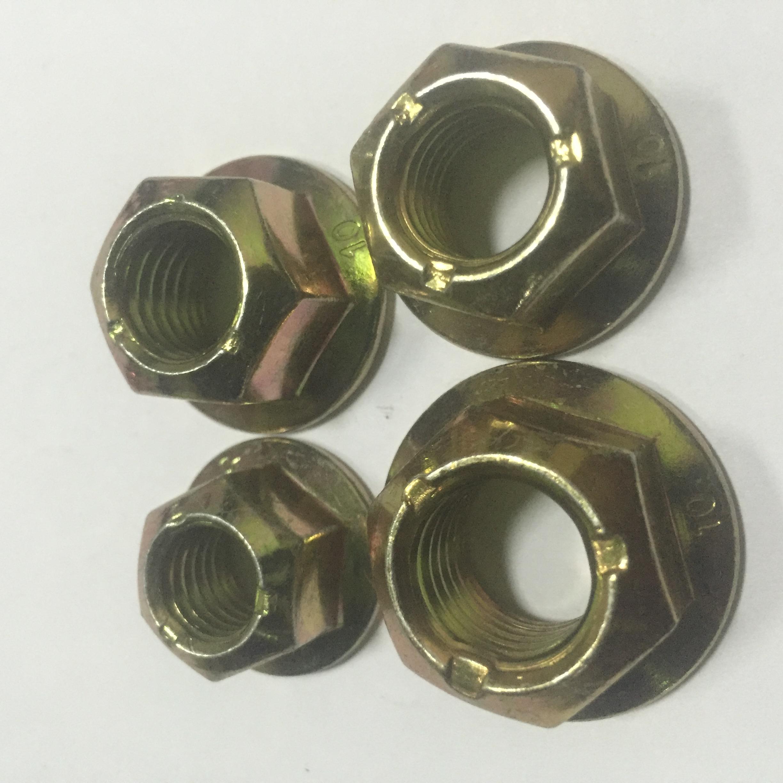 金属锁紧螺母厂家-价格-厂家 汽车专用螺母