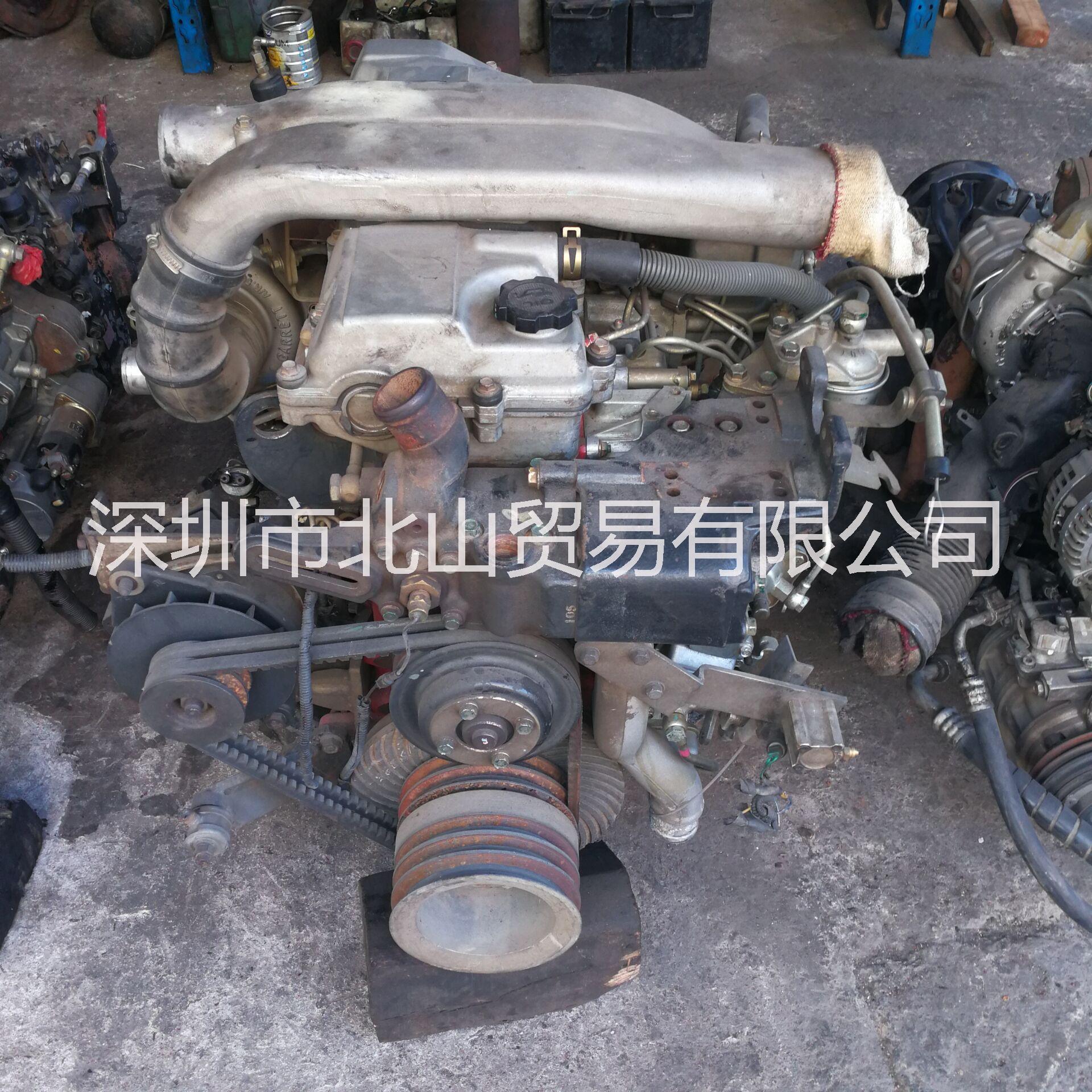 4BC2发动机  4BG1发动机