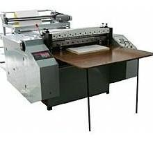 瓦楞纸横切机器 整平横切机器批发