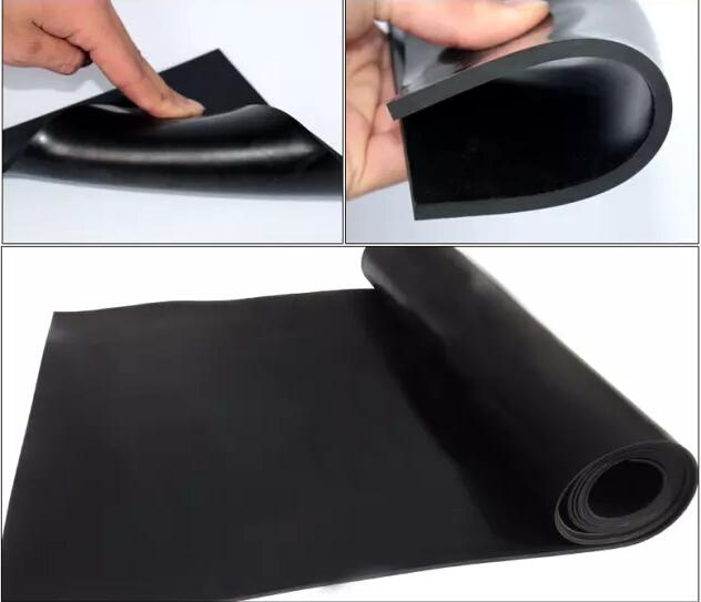 绝缘胶垫技术规格颜色分类
