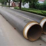 供暖用聚氨酯保温钢管 供暖用聚氨酯保温钢管厂家今日报价