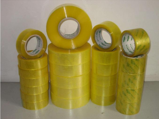贵阳透明胶带,贵阳透明胶带厂家 贵阳透明胶带打包胶带 贵阳透明封箱胶带厂家定制