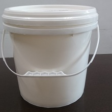 厂家直销 18L空压机塑料桶桶pp塑料包装容器 可定制批发