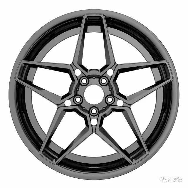 供应轿车轮毂锻造18寸铝合金轮毂 上海轿车轮毂锻造18寸铝合金轮毂