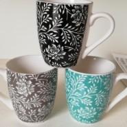 陶瓷杯清洗图片
