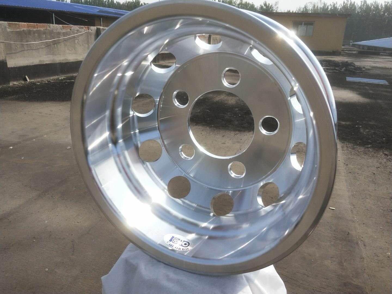 供应考斯特16寸锻造铝合金轮毂 武供应考斯特16寸锻造铝合金轮毂
