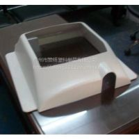 厂家生产 ABS厚片吸塑制品  厚板吸塑制品  环保型高难度ABS吸塑