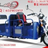宗申小金虎助残客车三轮摩托车图片