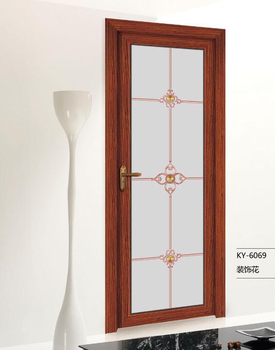 嘉德系列铝合金平开门|广东铝合金门窗品牌之康盈嘉德系列铝合金平开门质量怎么样,款式好看吗