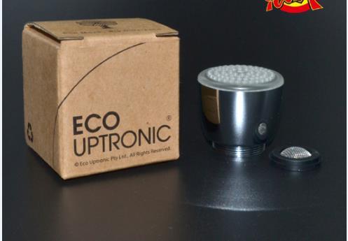 厂家直销LED发光礼品水龙头 迷你微形变色水龙头,无需电池发电便可工作