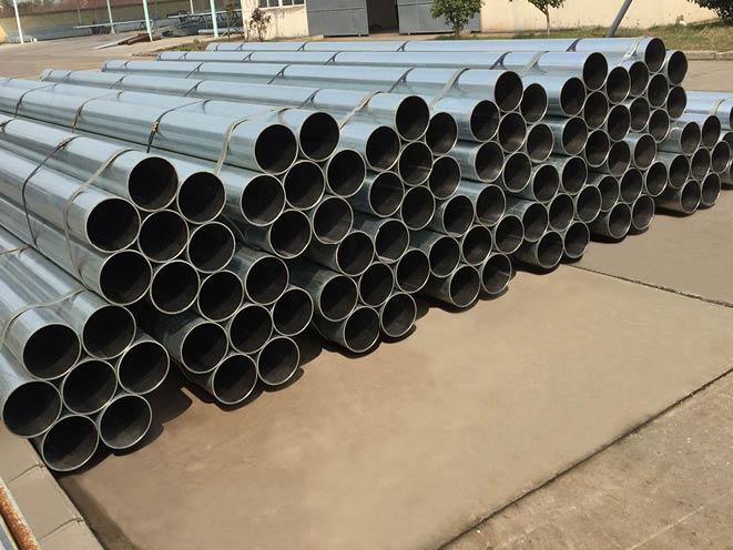 供应舜龙牌镀锌钢管内衬不锈钢复合管