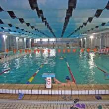 厦门供应游泳池设备私家别墅游泳池设计 游泳池水净化设备图片