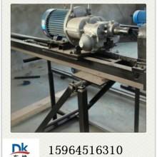 供应KHYD75岩石电钻探水钻机多少钱批发