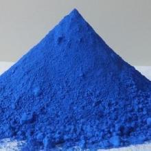 建材水泥用氧化铁蓝874(宝蓝