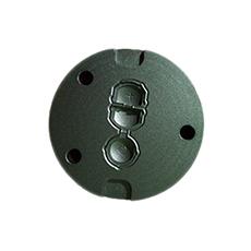 硅胶模具喷涂铁氟龙