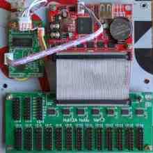 LED交通诱导屏LED交通诱导屏厂家山东LED交通诱导屏批发价LED交通信息看板诱导屏 LED交通诱导屏控制卡批发