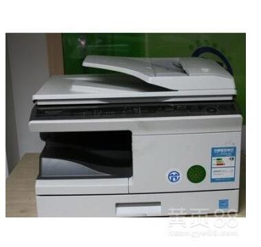 市南区香港中路打印机维修