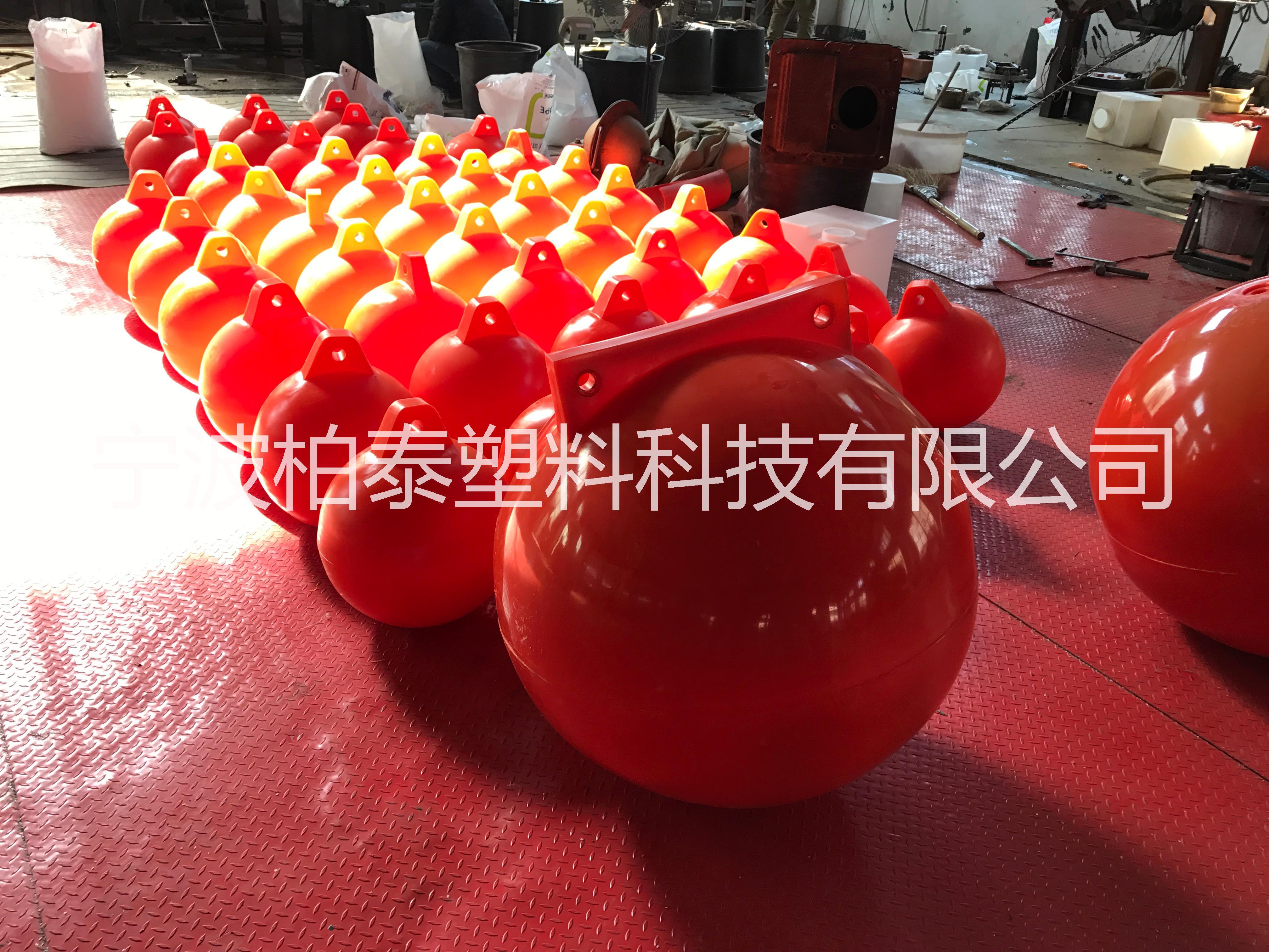 岳阳海边深水区域禁止游客下水浮球