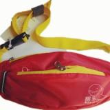 运动腰包男女跑步手机包多功能防水健身装备超轻个性时尚小腰带包 腰包.