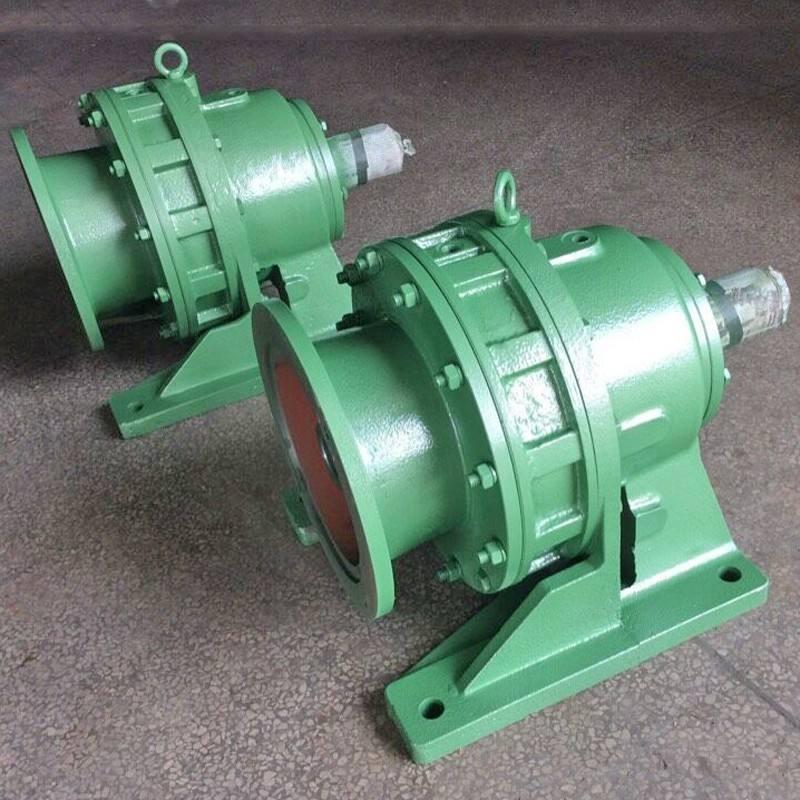 供应减速机起重减速机 QY型系列减速器厂家报价