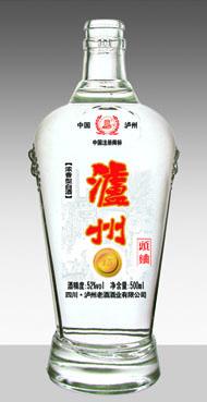 济南高白玻璃瓶厂家  青岛高白玻璃瓶价格 烟台高白玻璃瓶厂家